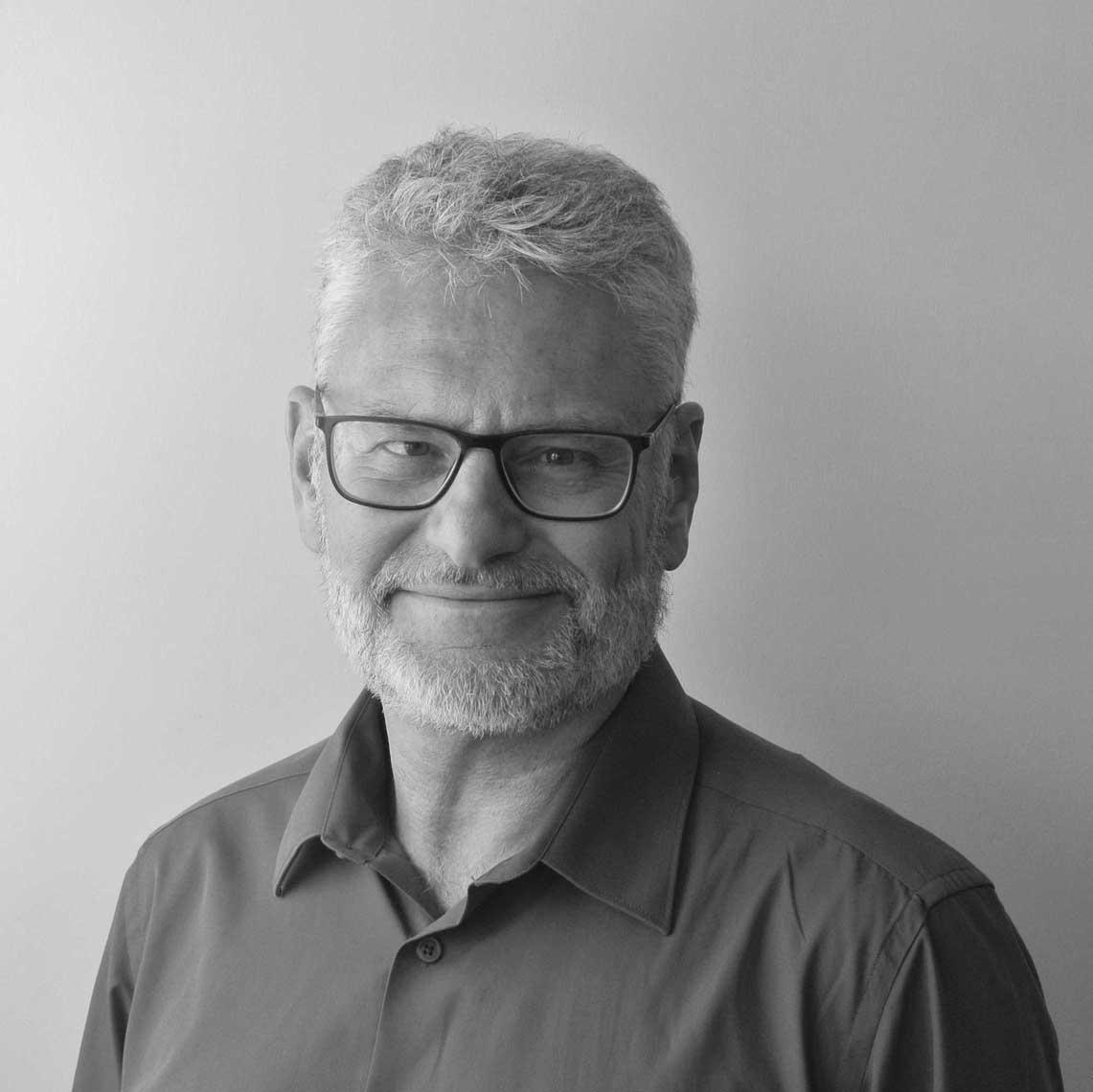 Eric Agostini - Directeur R&D Equipements - Diamidex
