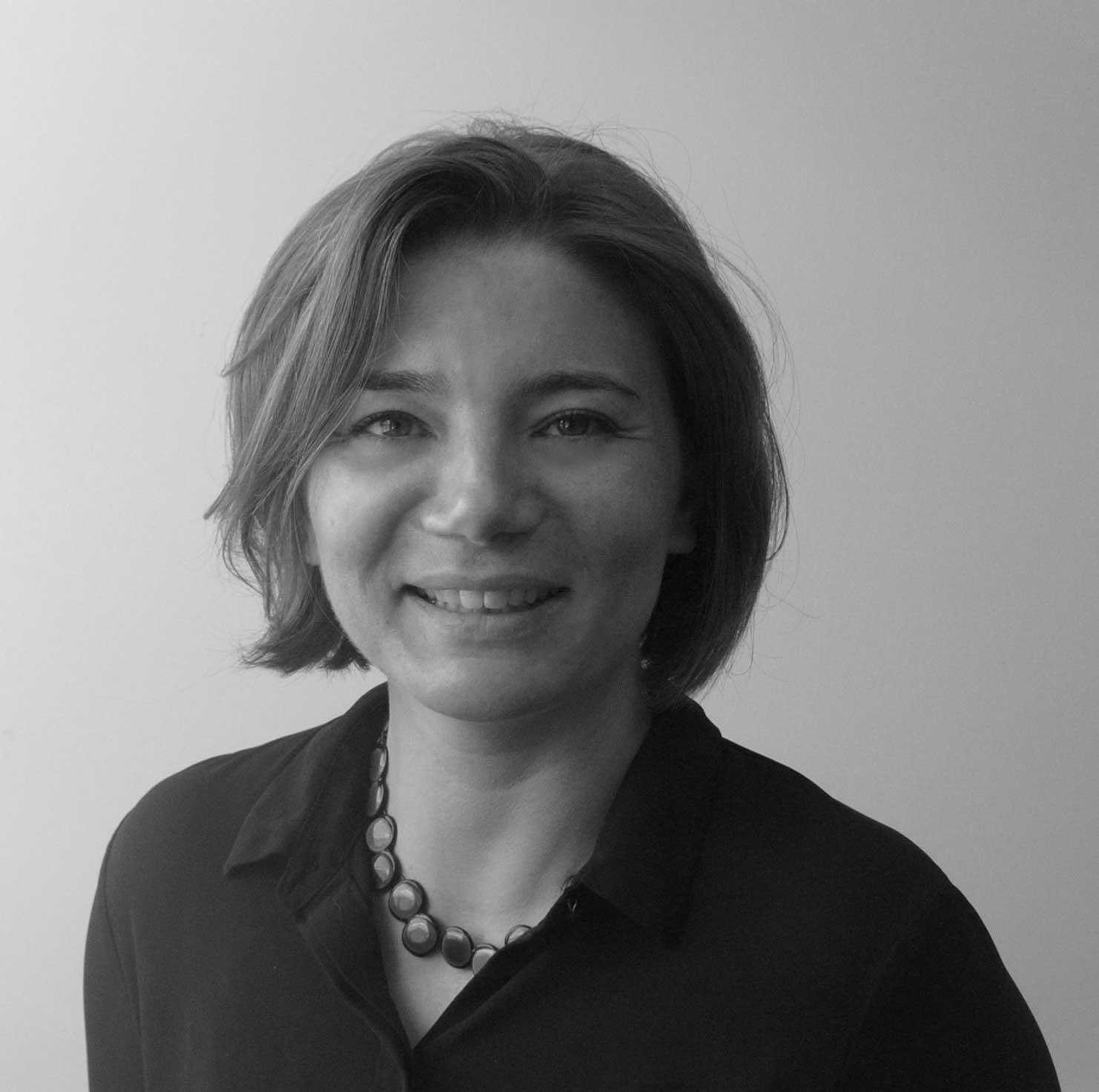 Audrey Dumont - Directrice R&D Microbiologie - Diamidex