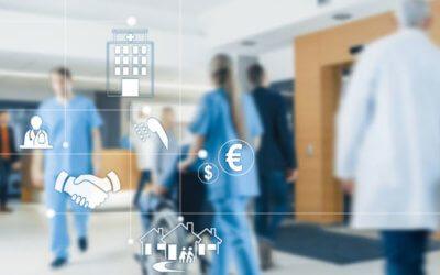 Legionella Risk Management in Healthcare Facilities
